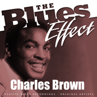 Charles Brown - The Blues Effect - Charles Brown