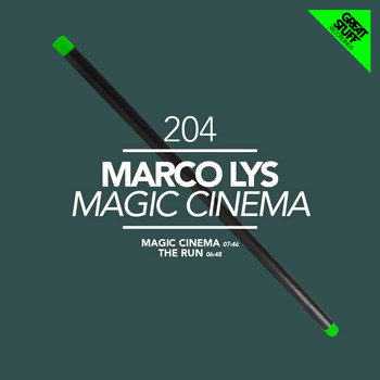 Marco Lys - Magic Cinema