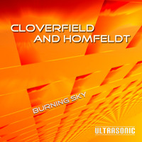 Cloverfield & Homfeldt - Burning Sky