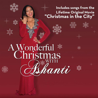 Ashanti - A Wonderful Christmas with Ashanti