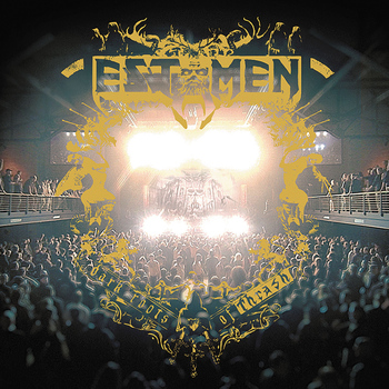 Testament - Dark Roots Of Thrash