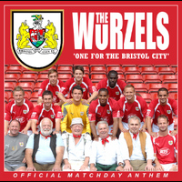 The Wurzels - One For The Bristol City