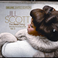 Jill Scott - The Real Thing Words & Sounds Vol. 3