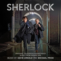 David Arnold - Sherlock: Series One - Opening Titles (Main Theme)