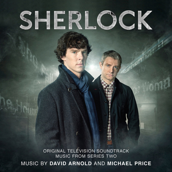 David Arnold - Sherlock: Series Two - Prepared to do Anything
