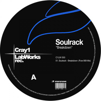 Soulrack - BreakDown