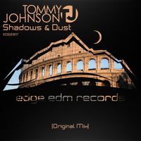 Tommy Johnson - Shadows & Dust