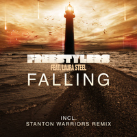 The Freestylers featuring Laura Steel - Falling
