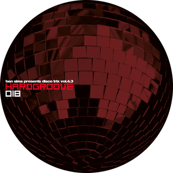 Ben Sims - Disco Trix Vol 4.3