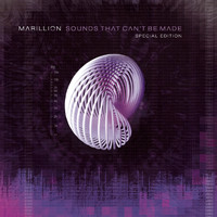 Marillion - Sounds That Can't Be Made (Special Edition)