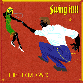 Various Artists - Swing It, Vol. 1