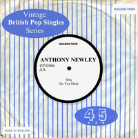 Anthony Newley - Vintage British Pop Singles: Anthony Newley