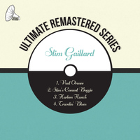 Slim Gaillard - The Vout Orenee Man