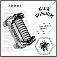 Nick Wisdom - Beam Me Up