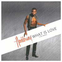 Haddaway - What Is Love (The Mixes)