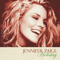 Jennifer Paige - Holiday
