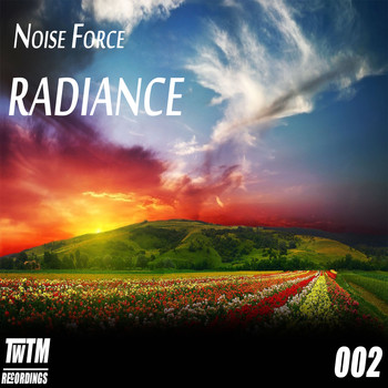Noise Force - Radiance