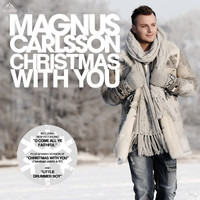 Magnus Carlsson - Christmas with You