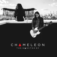 CHAMELEON - The Monster EP