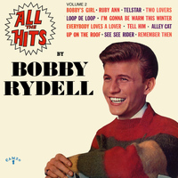 Bobby Rydell - All The Hits Volume 2