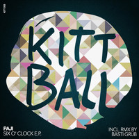 Paji - Six o'clock E.P. (Incl. Remix by Basti Grub)