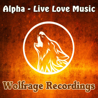 Alpha - Live Love Music
