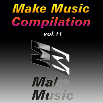 Various Artists - Make Music Compilation Vol. 11