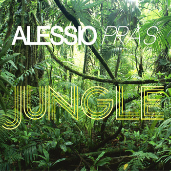 Alessio Pras - Jungle