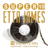 Etta James - Super 10