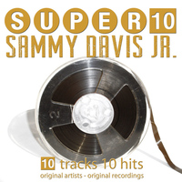 Sammy Davis Jr. - Super 10