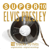 Elvis Presley - Super 10