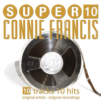 Connie Francis - Super 10