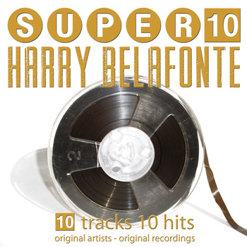 Harry Belafonte - Super 10