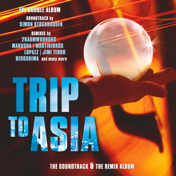 Various Artists - Trip to Asia