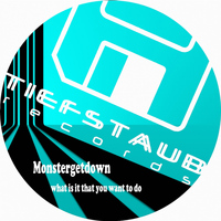 Monstergetdown - What Is It That You Want to Do