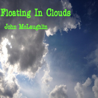 John McLaughlin - Floating in Clouds