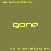 Lee Adam Wilshier - Gone (Instrumental -Orig Mix-)