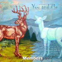 Members Only - You and Me