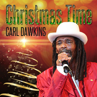Carl Dawkins - Christmas Time - Single