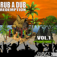 Kiprich - Rub a Dub Redemption, Vol. 1