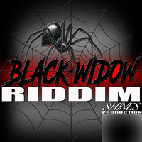Beenie Man - Black Widow Riddim