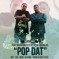 Keak Da Sneak - Pop Dat (feat. Keak da Sneak)