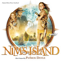 Patrick Doyle - Nim's Island (Original Motion Picture Soundtrack)