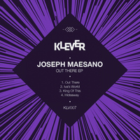 Joseph Maesano - Out There EP