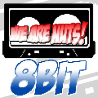 We Are Nuts! - Eight Bit