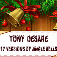 Tony DeSare - 17 Versions of Jingle Bells