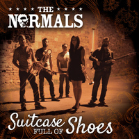 The Normals - Suitcase Full of Shoes