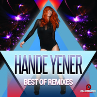 Hande Yener - Hande Yener Best of Remixes