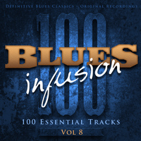 Jimmie Rodgers - Blues Infusion, Vol. 8 (100 Essential Tracks)