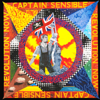Captain Sensible - Revolution Now